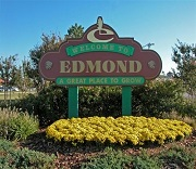 Edmond, OK Area Information